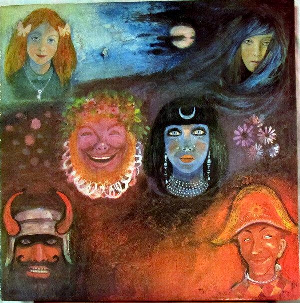King Crimson – In The Wake Of Poseidon