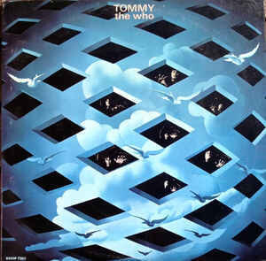 The Who – Tommy