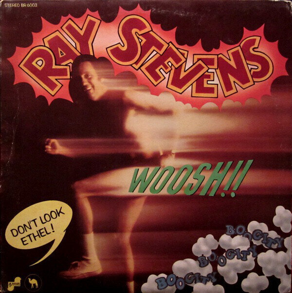Ray Stevens – Boogity Boogity