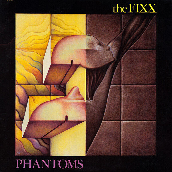 The Fixx – Phantoms