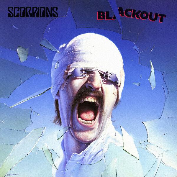 Scorpions – Blackout
