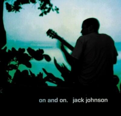 JOHNSON,JACK / ON & ON