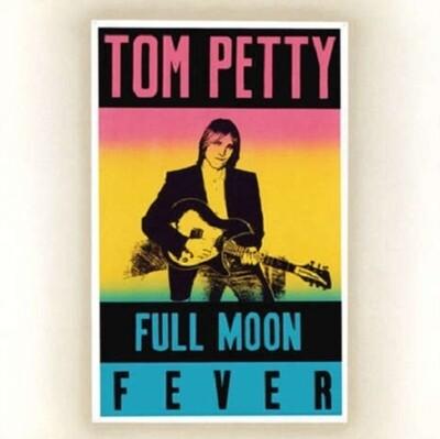 PETTY,TOM / FULL MOON FEVER (180G)