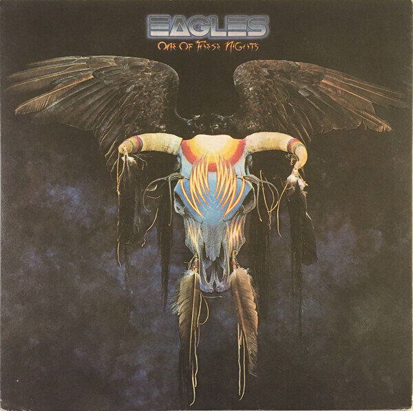 Eagles – One Of These Nights
