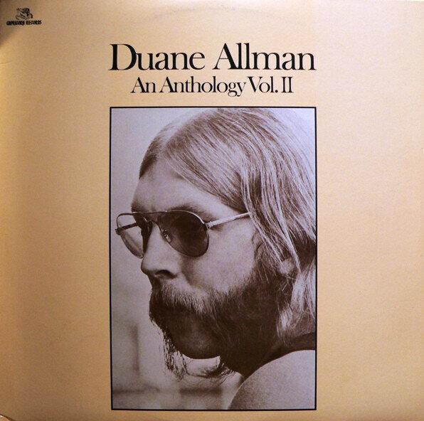 Duane Allman – An Anthology Vol. II