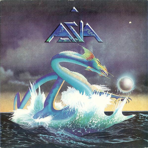 Asia (2) – Asia