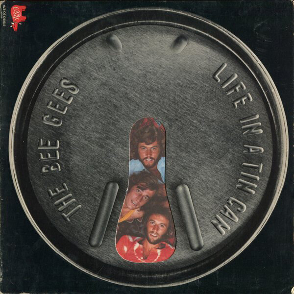 The Bee Gees – Life In A Tin Can