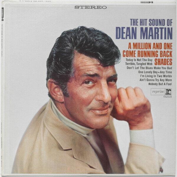 Dean Martin – The Hit Sound Of Dean Martin