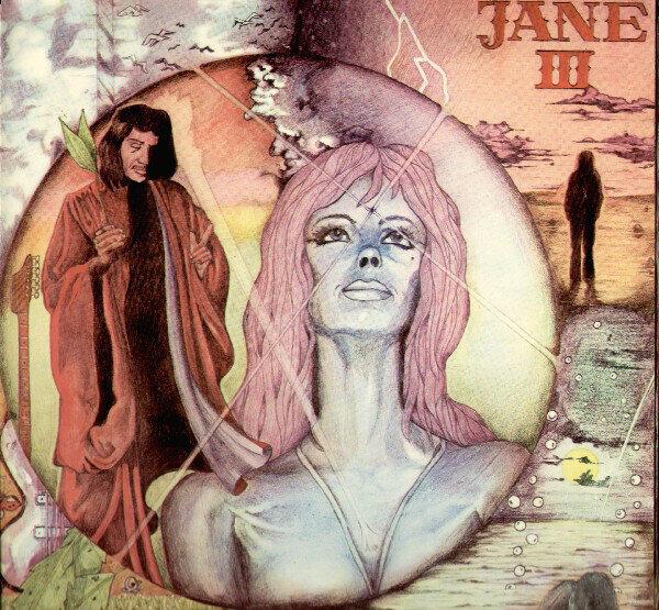Jane – III