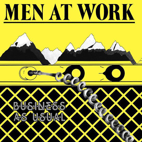 en At Work – Business As Usual