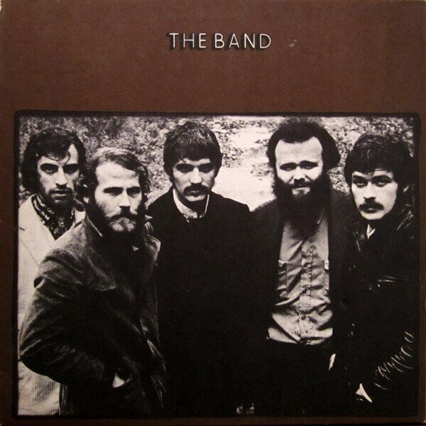 The Band – The Band
