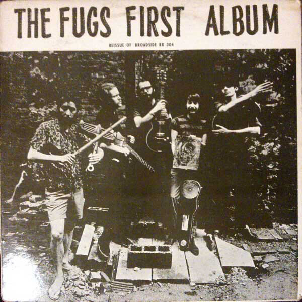 The Fugs – The Fugs First Album