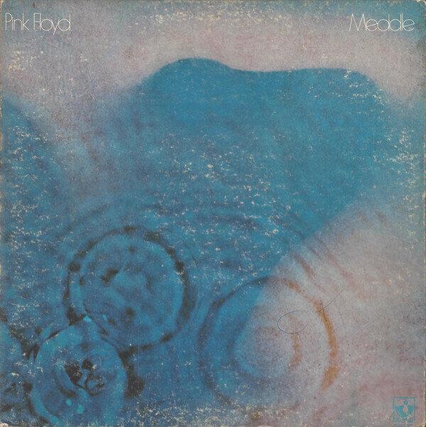 Pink Floyd – Meddle