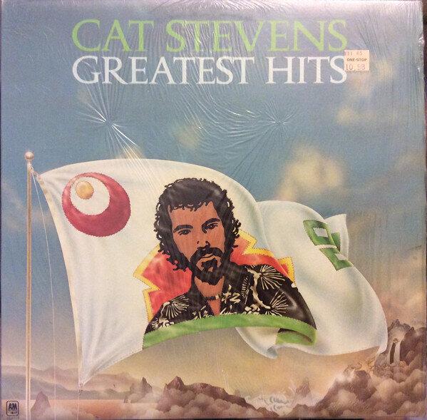 Cat Stevens – Cat Stevens Greatest Hits