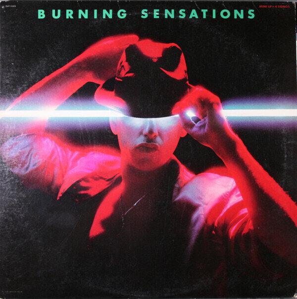 Burning Sensations – Burning Sensations
