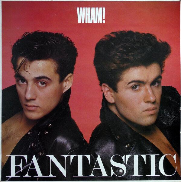 Wham! – Fantastic