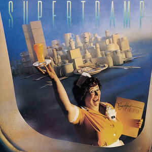 Supertramp – Breakfast In America