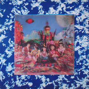 The Rolling Stones – Their Satanic Majesties Request (Not Lenticular)