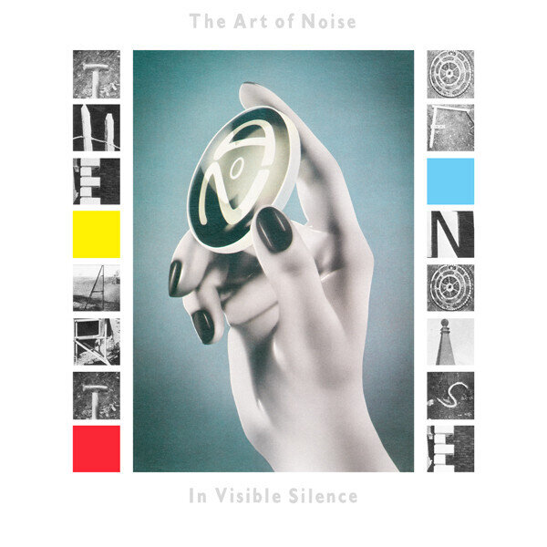 The Art Of Noise – In Visible Silence
