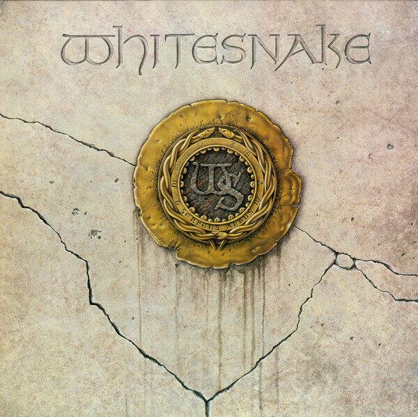 Whitesnake – Whitesnake