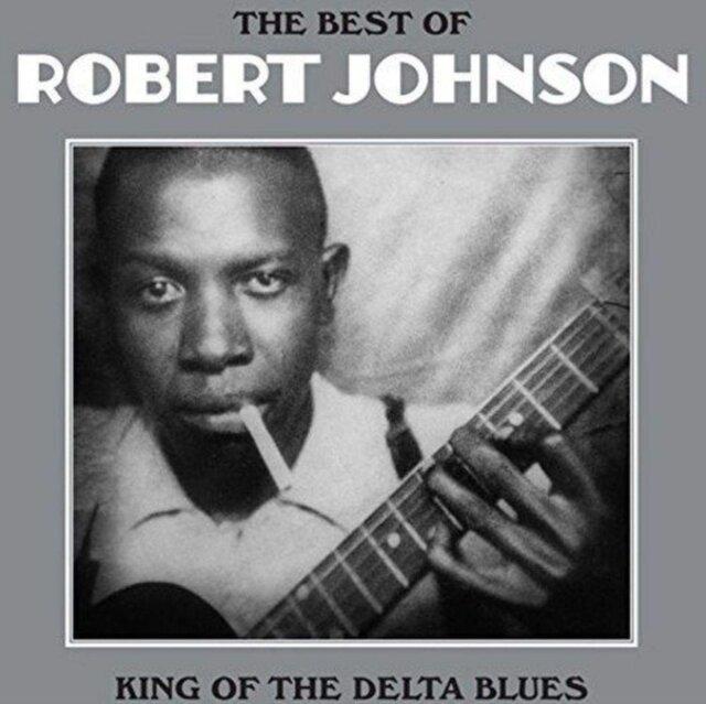 JOHNSON,ROBERT / BEST OF