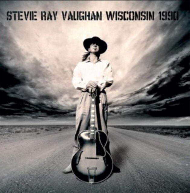 VAUGHAN,STEVIE RAY / WISCONSIN 1990 (2LP)