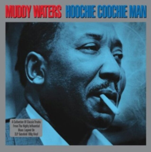 WATERS,MUDDY / HOOCHIE COOCHIE MAN (180G GREY VINYL)