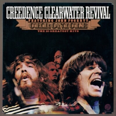 CCR / CHRONICLE: 20 GREATEST HITS
