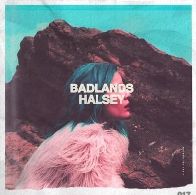 HALSEY / BADLANDS