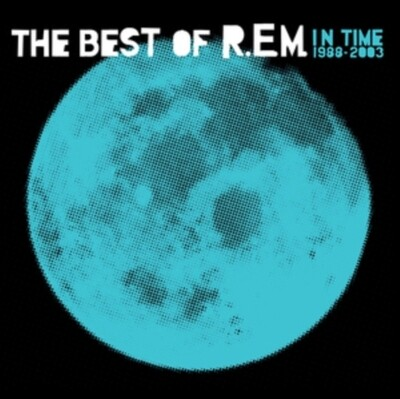 R.E.M. / IN TIME: THE BEST OF R.E.M. 1988-2003 (2LP/180G)