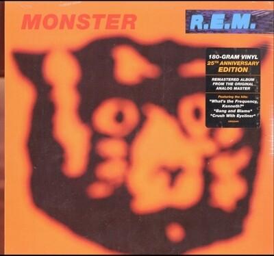 R.E.M. / MONSTER