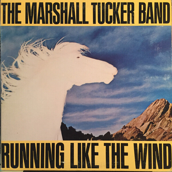 The Marshall Tucker Band – Running Like The Wind
