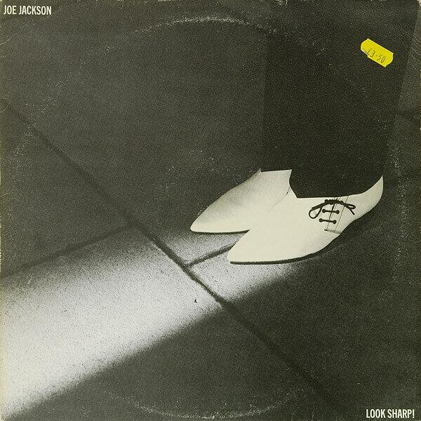 Joe Jackson – Look Sharp!