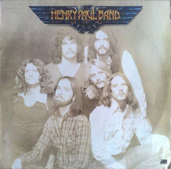Henry Paul Band – Grey Ghost