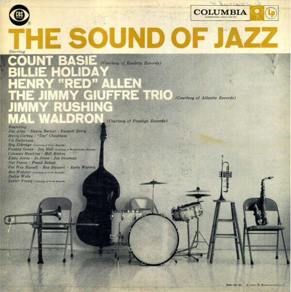 Various – The Sound Of Jazz