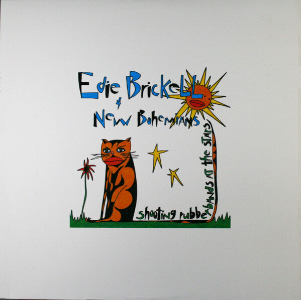 Edie Brickell & New Bohemians – Shooting Rubberbands At The Stars