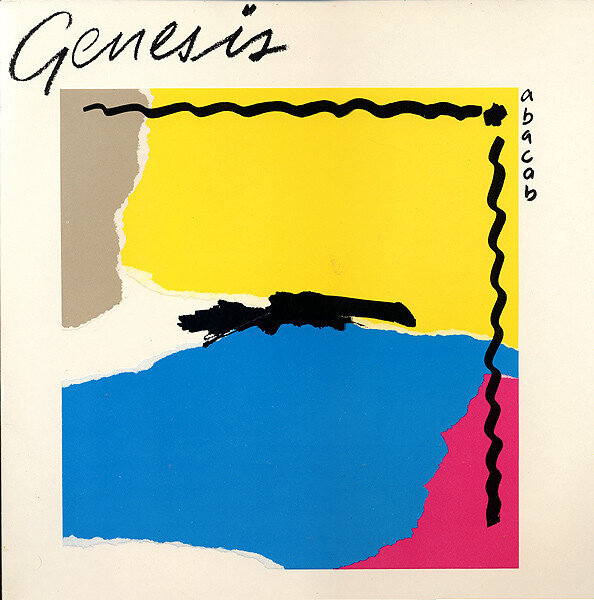 Genesis – Abacab (B)