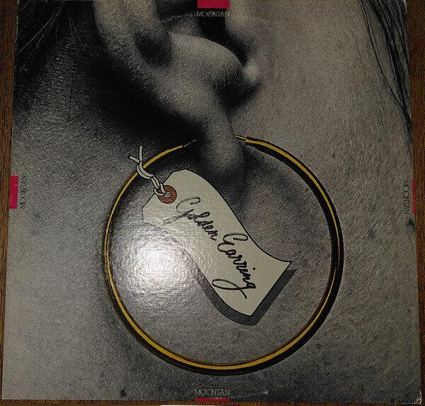 Golden Earring – Moontan
