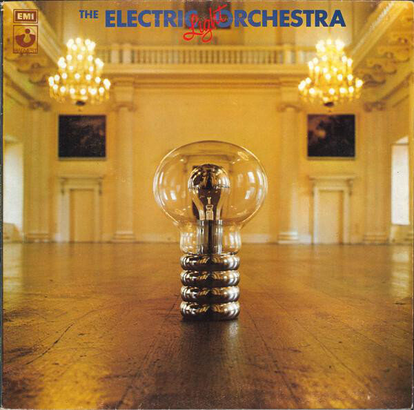Electric Light Orchestra – The Electric Light Orchestra