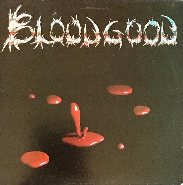 Bloodgood – Bloodgood