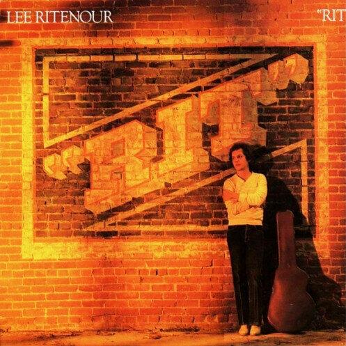 Lee Ritenour – Rit