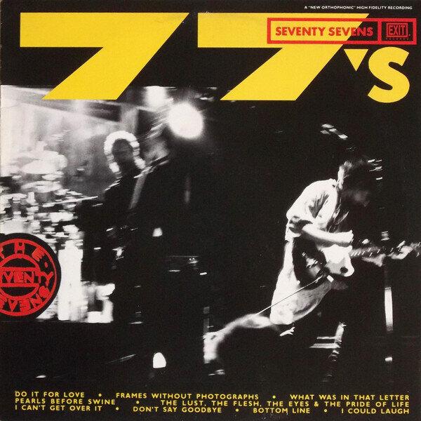 The Seventy Sevens* – The 77's