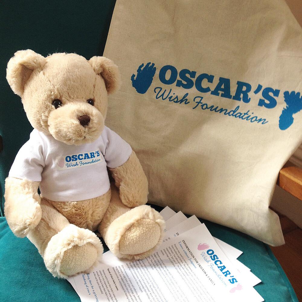 Love-A-Bear Sponsorship