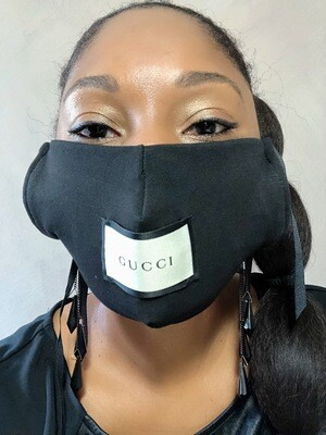 GUCCI face mask