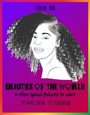 BEAUTIES OF THE WORLD & other special features to adore - PDF download