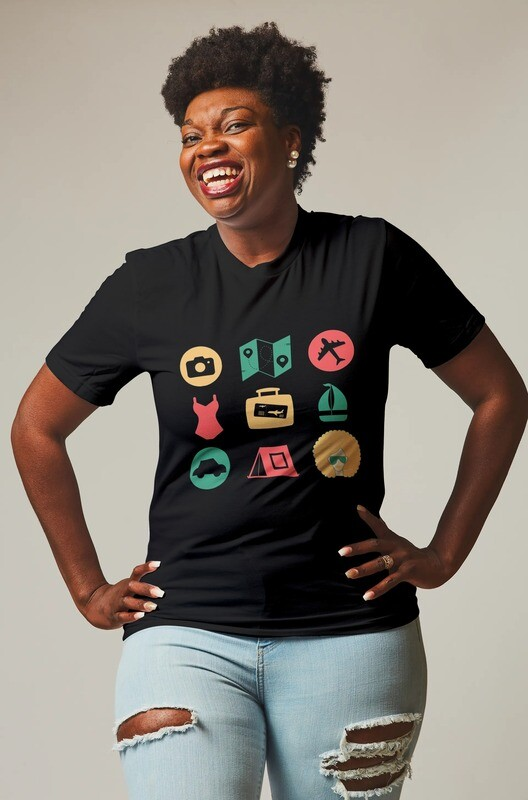 A few of my favorite things Short-Sleeve T-Shirt