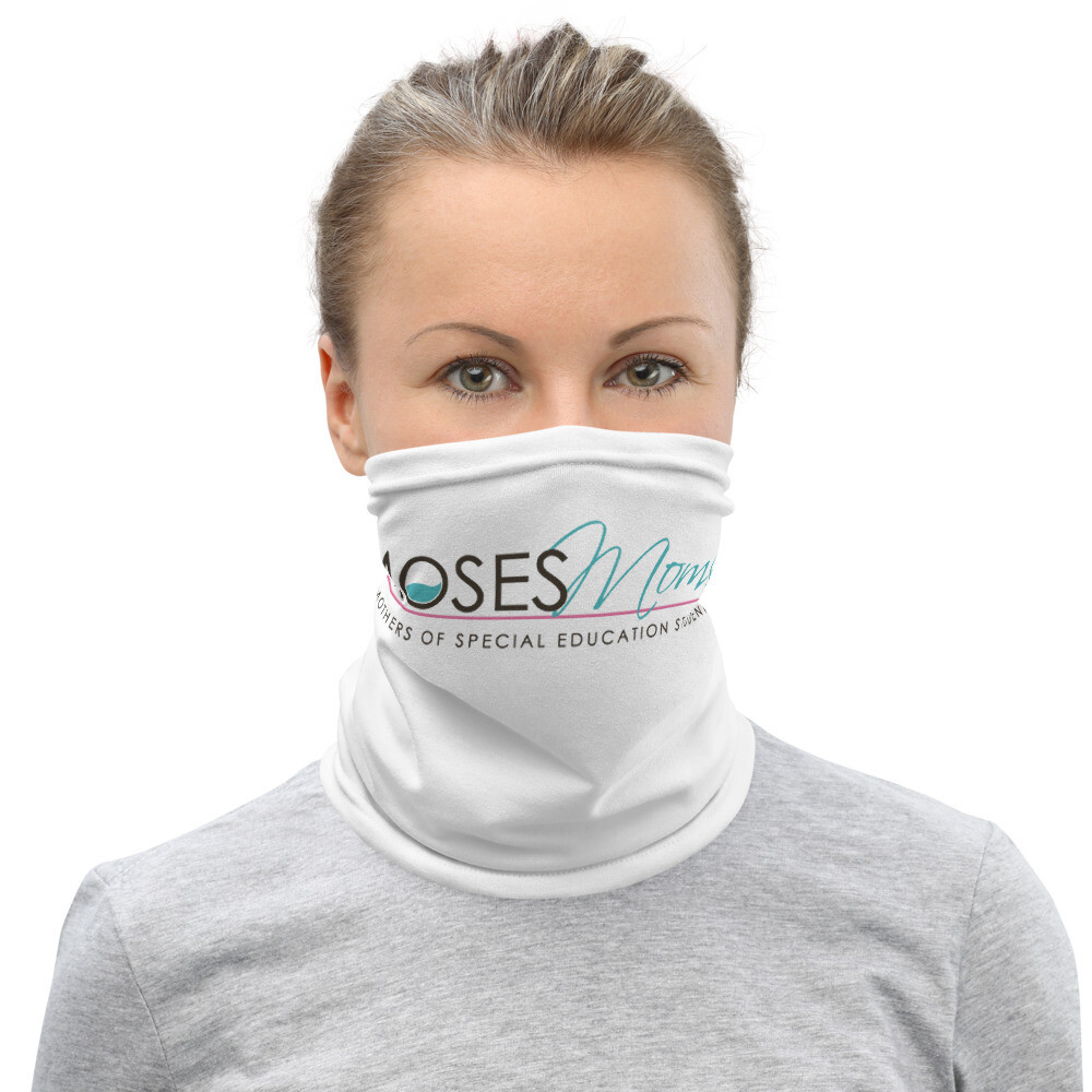 MOSES MOMS USA MASK/NECK GAITER