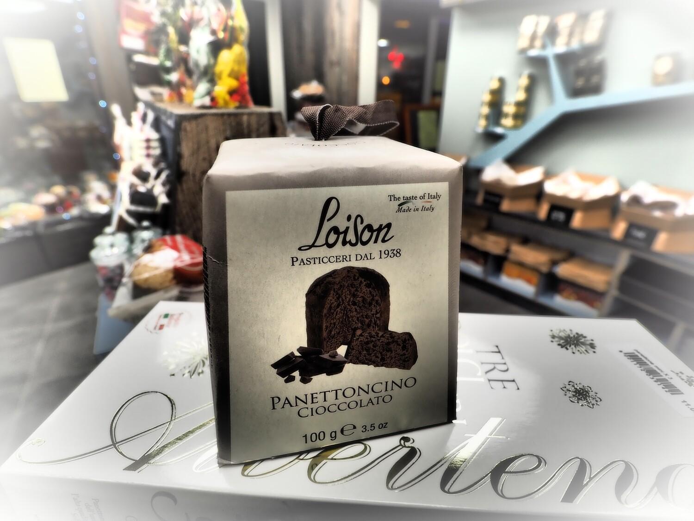 panettone mini chocolat