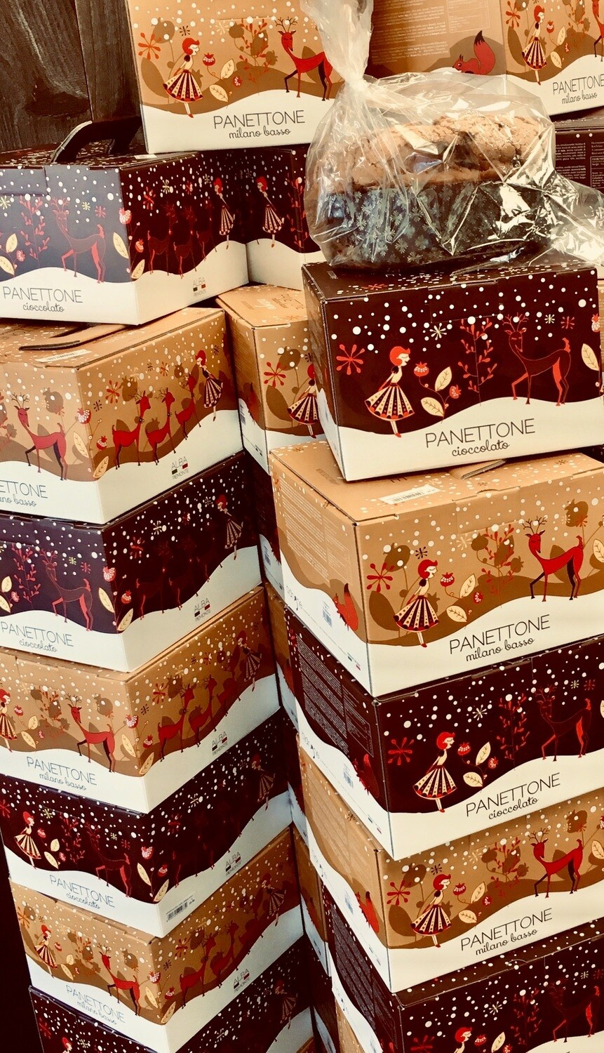 Panettone Pur beurre 1 kg