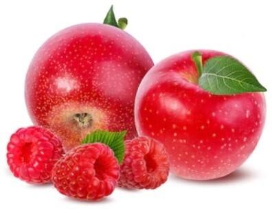 Raspberry Apple Pie